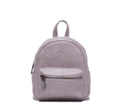 SQ ~ Anna Backpack - Sweet Lilac