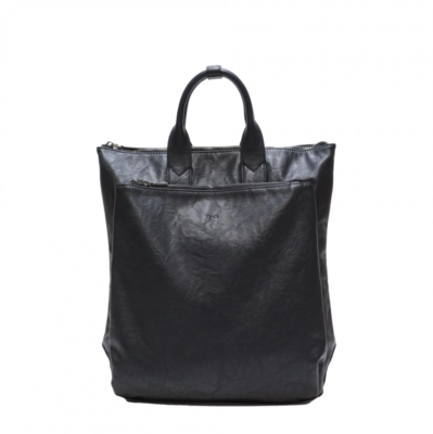 SQ ~ Elena Backpack - Black