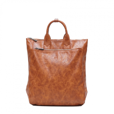 SQ ~ Elena Backpack - Camel