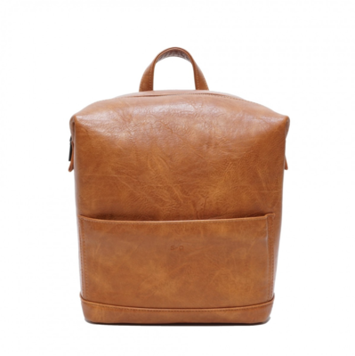 SQ ~ Dani Backpack - Camel