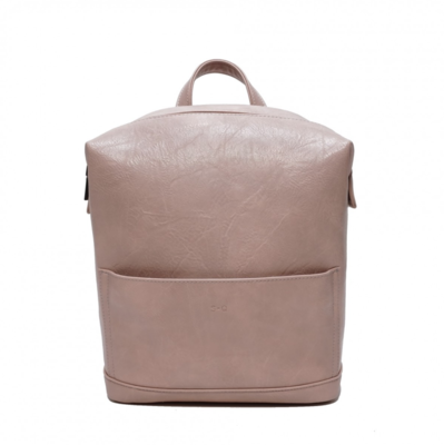 SQ ~ Dani Backpack - Petal Pink