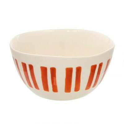 Cali Bowl Striped