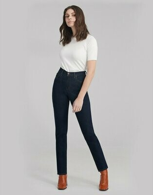 Yoga Jeans ~ Emily Slim Jeans / Fearless