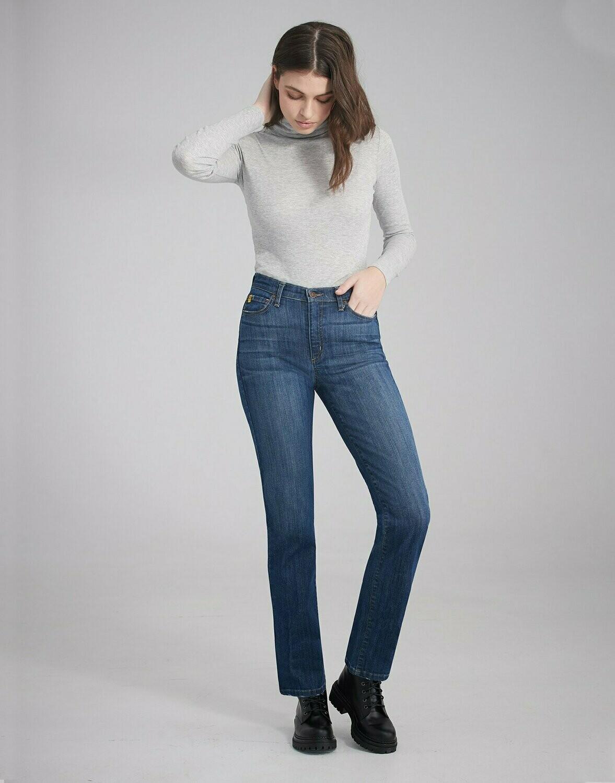 Yoga Jeans ~ Chloe Straight Jeans / Buddha