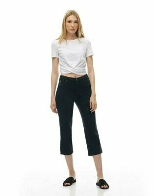 Yoga Jeans ~ Chloe Crop