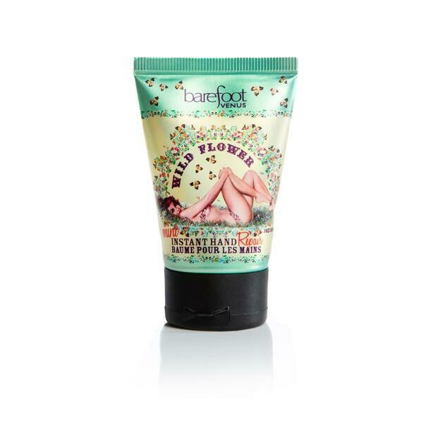 Barefoot Venus - Wildflower ~ Mini Instant Hand Repair