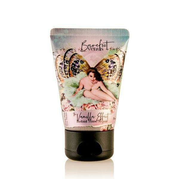 Barefoot Venus - The Vanilla Effect ~ Mini Instant Hand Repair