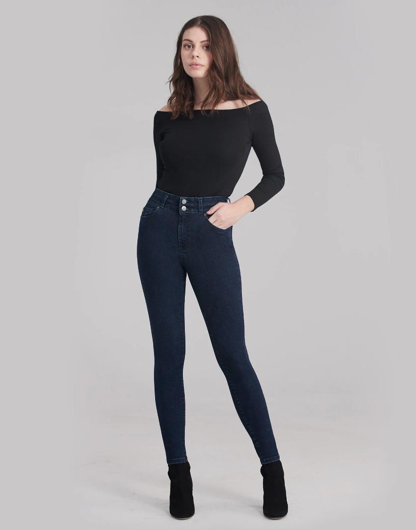 Yoga Jeans - Rachel Skinny Jeans ~ Mantra