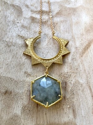 FRUG Celestial Necklace