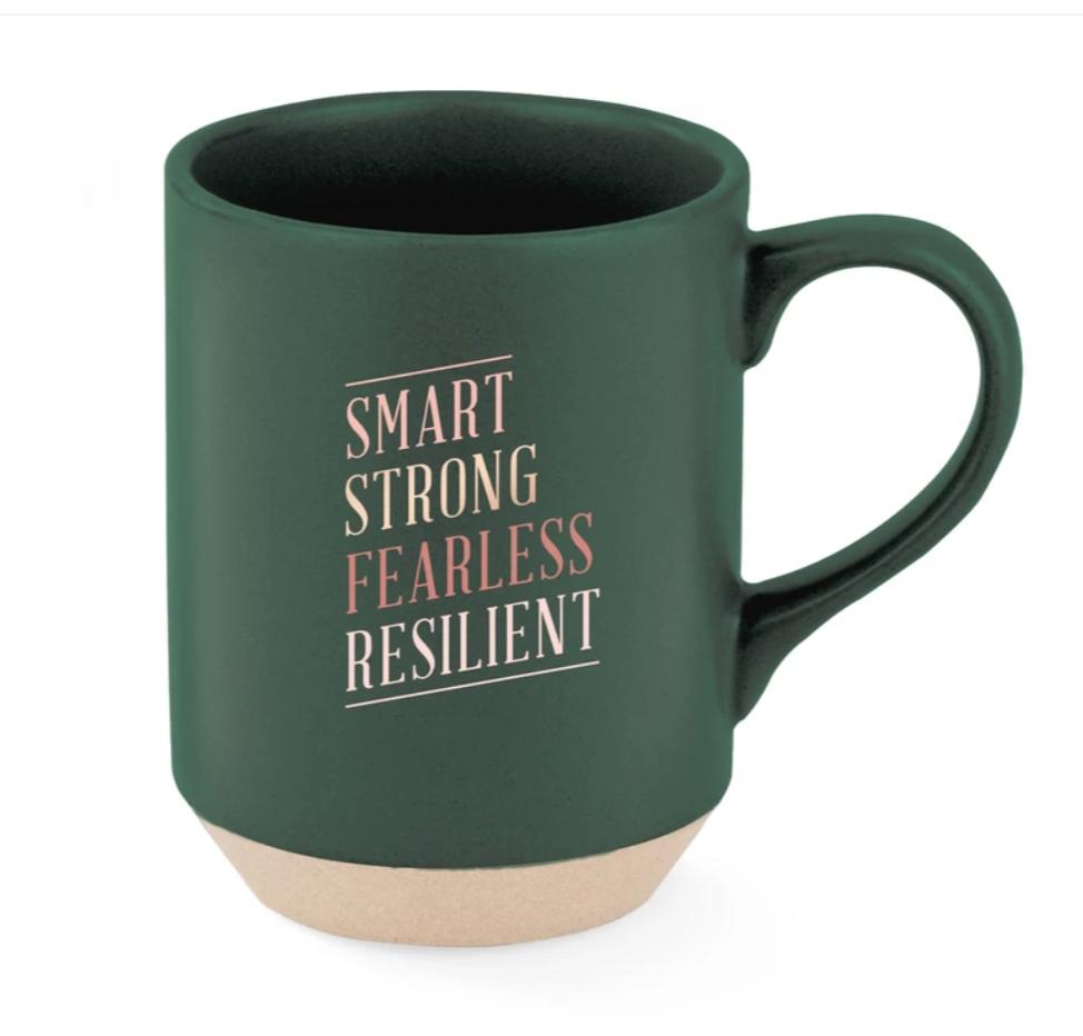 Smart Strong Mug
