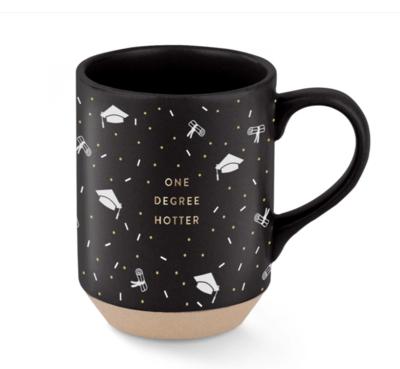 One Degree Hotter Mug
