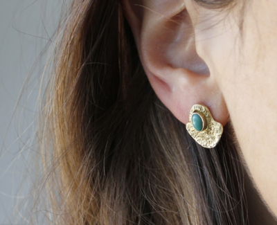 Bauxo Earrings