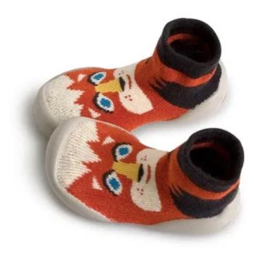 Collegien Slippers - Fox