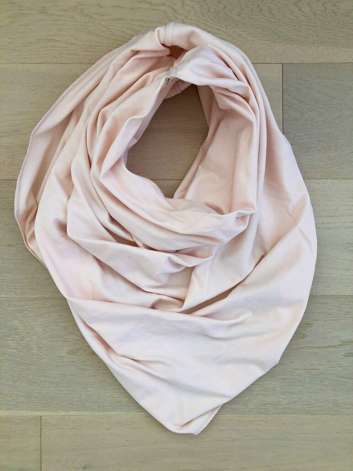 Blondie ~ Bamboo Poncho in Pink