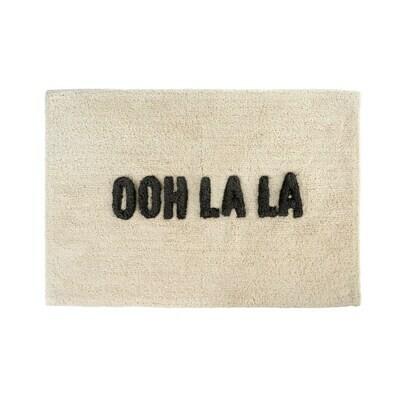 Ooh La La Bath Mat
