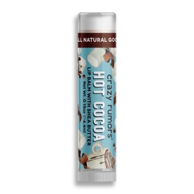 Hot Cocoa Lip Balm
