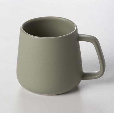 Matte Moss Mug