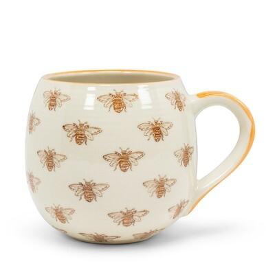Bee Ball Mug