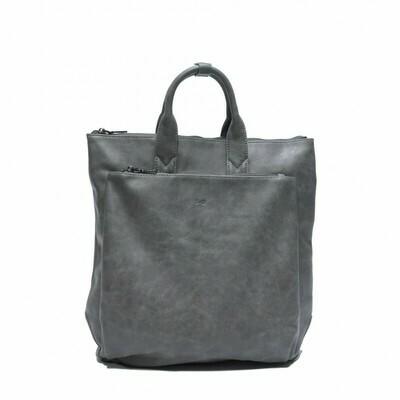 SQ ~ Elena Backpack - Grey