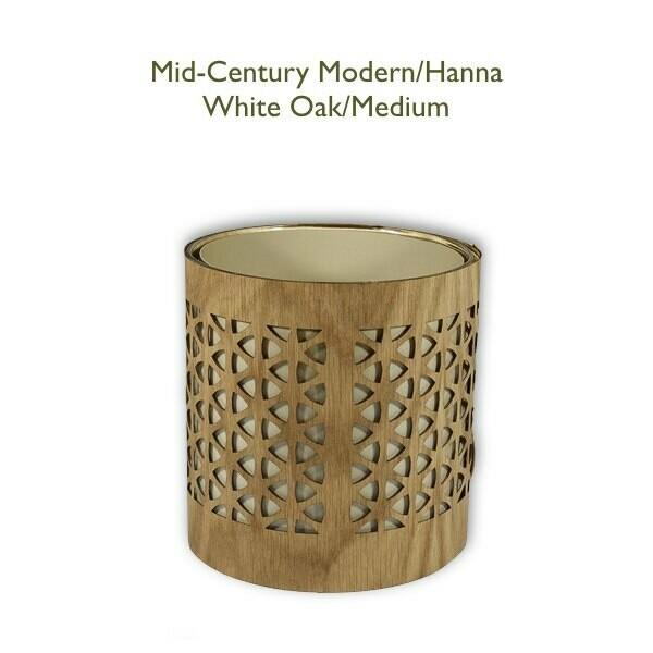 Lantern Cozie Mid Century
