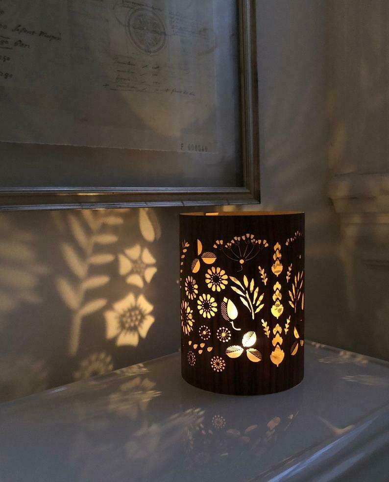 Flowers Lantern Cozie