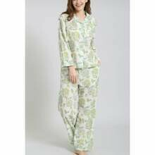 Taylor Green  Pajama 2 Piece