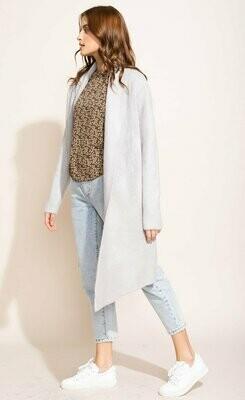 Stockport Jacket Light Grey