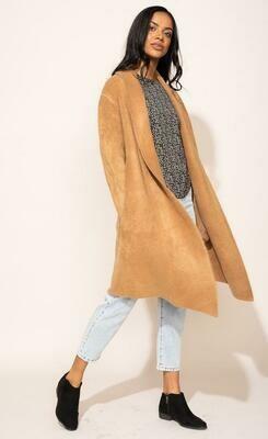 Stockport Jacket Camel
