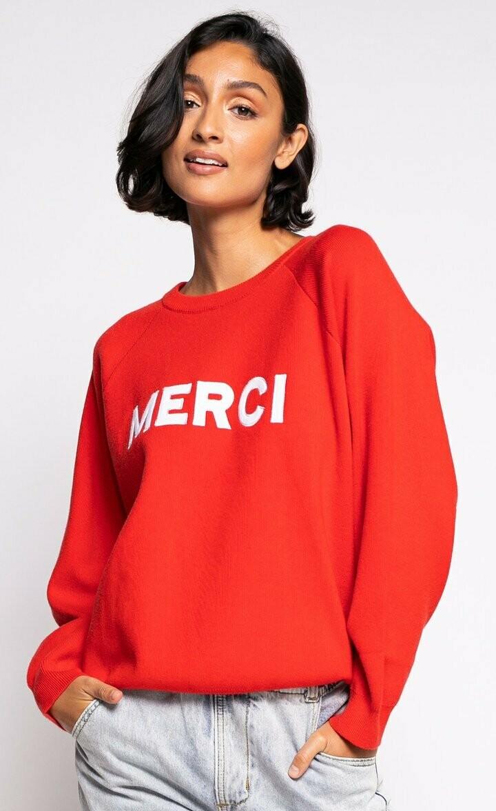 Merci Sweater