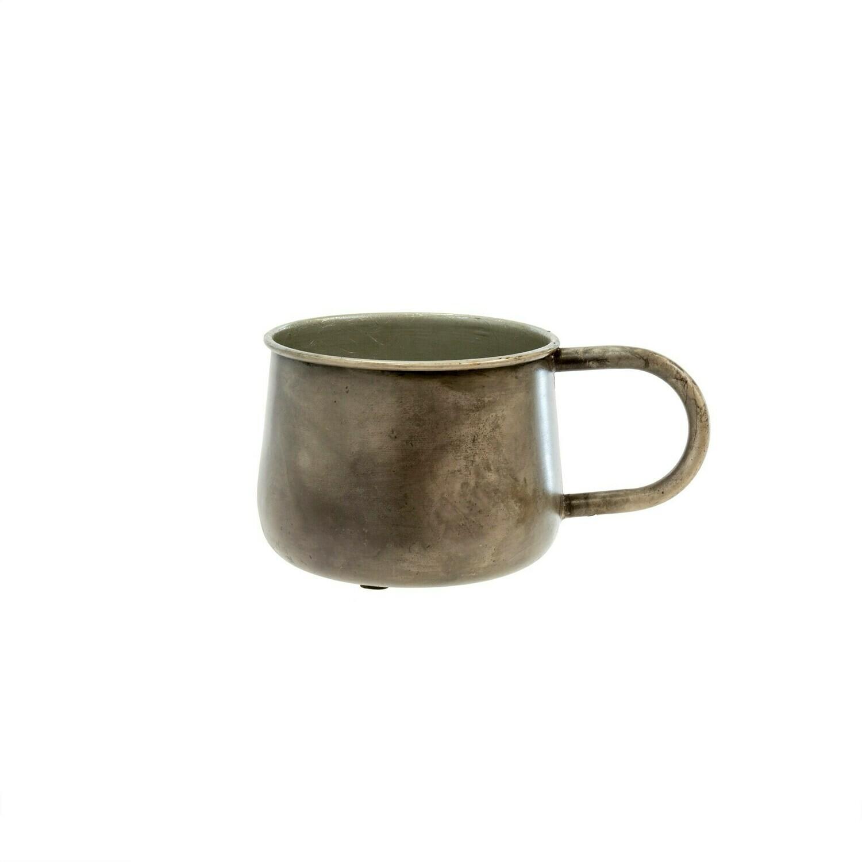 Patina Mug Pot Medium