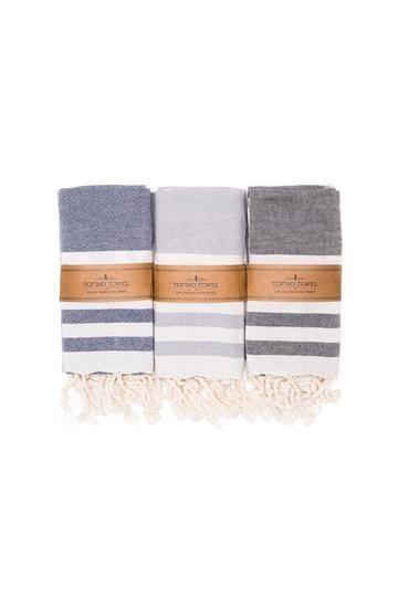 Tofino Hatch Kitchen Towel
