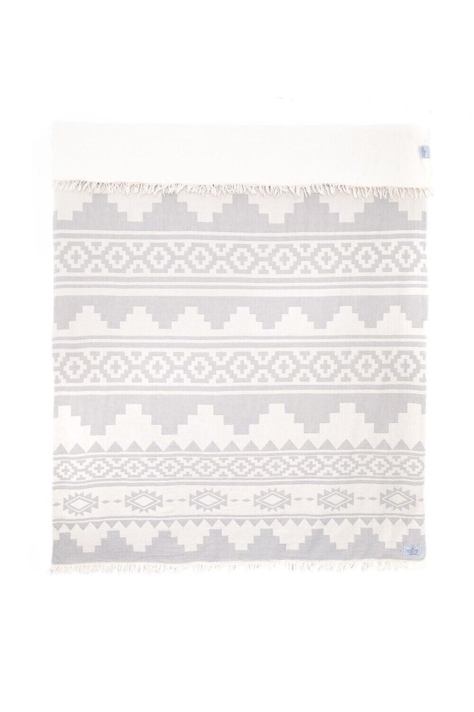 Tofino Beachcomber Blanket/Throw