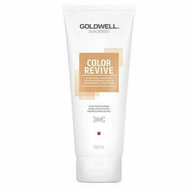 Colour Revive Dark Warm Blonde