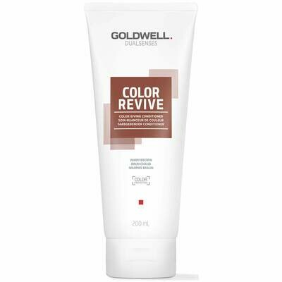 Colour Revive Warm Brown Conditioner