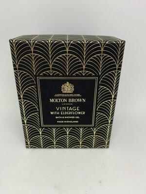 Molton Brown Vintage with Elderflower Baubles 75ml
