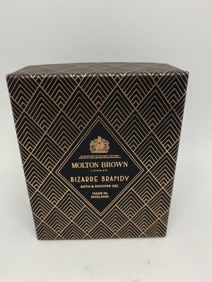 Molton Brown Bizarre Brandy Baubles 75ml