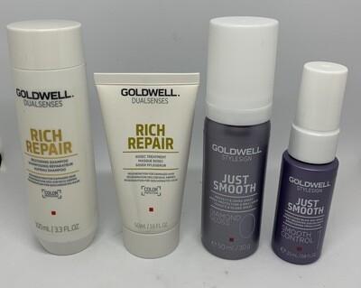 Dual Sence Rich Repair Travel Pack