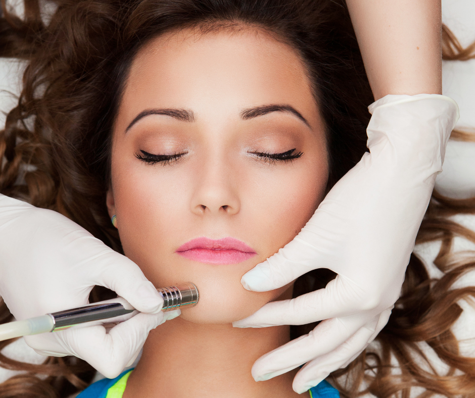 Buy 3 Microdermabrasion Facials and Get 1 FREE!
