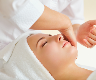 Pre-Purchase 3 Express Facials -Save 20%