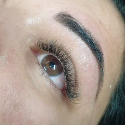 Pre-Purchase 3 Henna Brow Treatments -Save 20%!