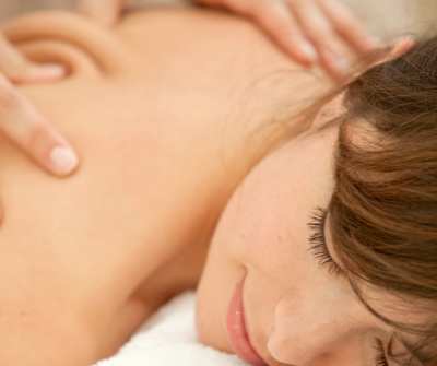 Pre-Purchase 3 30mins Massages -Save 20%