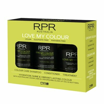 RPR Love My Colour Trio