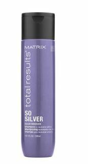 So Silver Shampoo