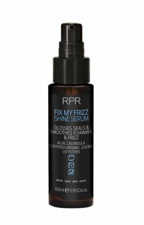 Fix My Frizz Shine Serum