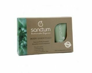 Sanctum Essentials Travel Kits