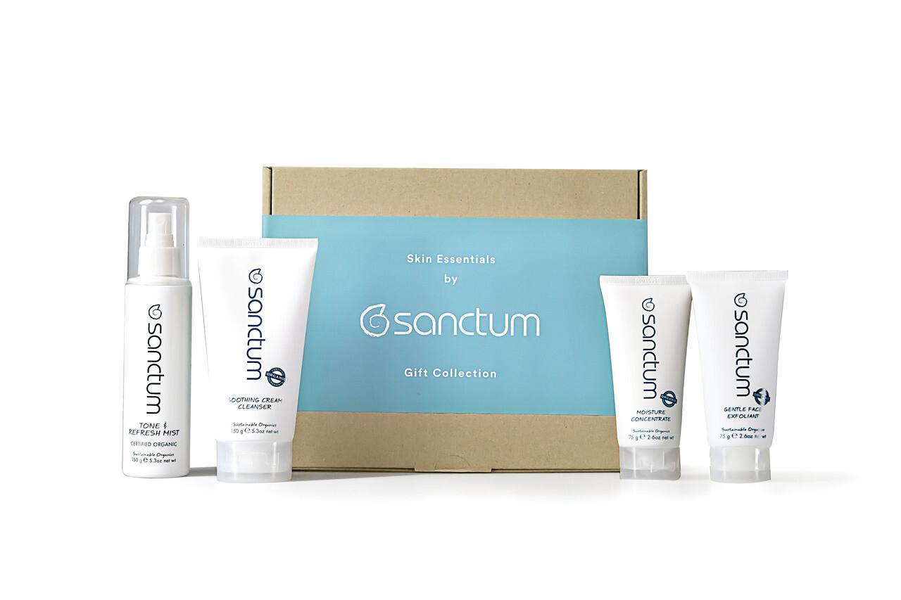 Sanctum Skin Essentials Gift Pack