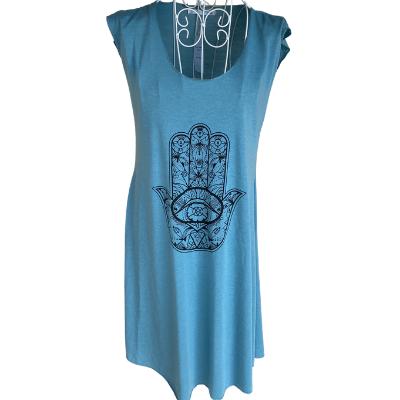 Jasper t-shirt dresses