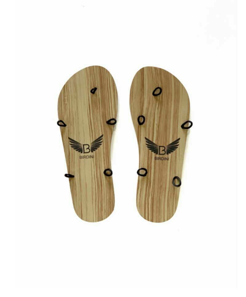 BEIGE 5 LOOP BASE