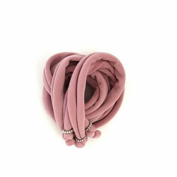 Pastel Pink Short