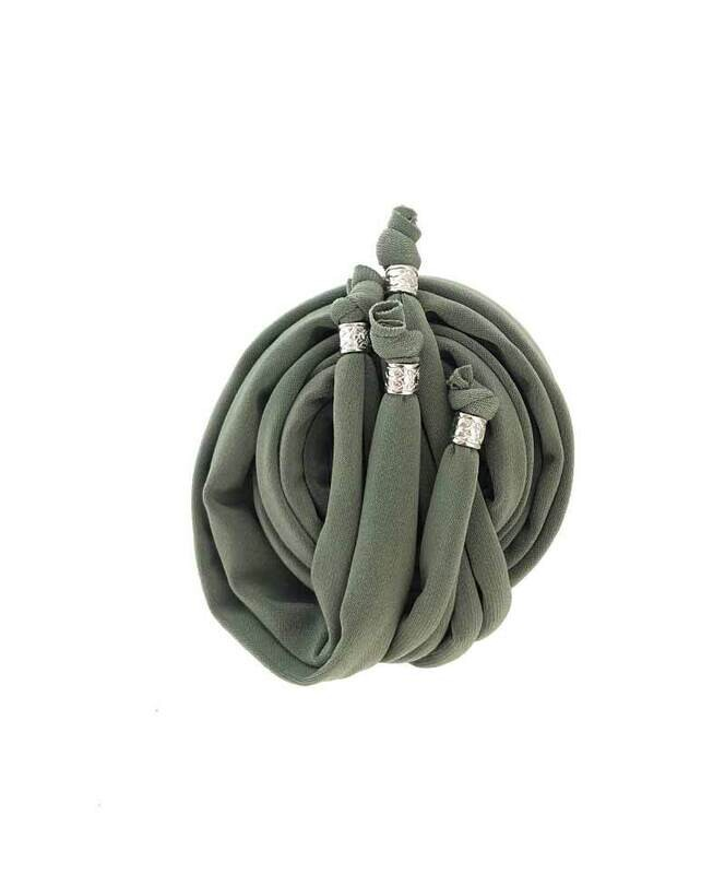 Sage Green Long
